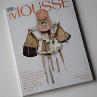 Mousse 70 Winter 2020