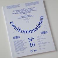 Zweikommasieben #19