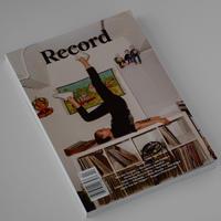 Record Culture Magazine #4