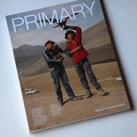 Primary Paper Issue 3ーEnvironment