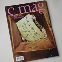 C Magazine Issue 143 Ownership Autumn 2019