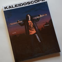 Kaleidoscope Magazine Issue 35 ANNE IMHOF