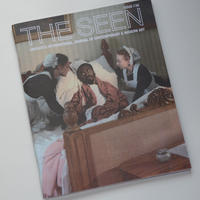The Seen issue 8