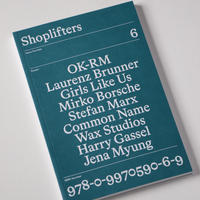 Shoplifters Issue 6