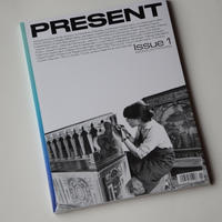 Present Issue 01