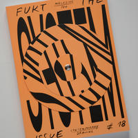 Fukt Magazine Issue 18 The System Issue