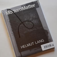 Modern Matter Issue 16 Visual Essay