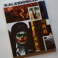 Kaleidoscope Magazine Issue 35 YUNG LEAN