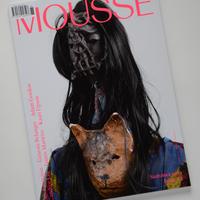Mousse 68