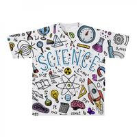 科学Tシャツ302