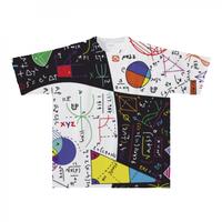 数学Tシャツ400a