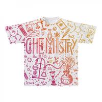 化学Tシャツ105