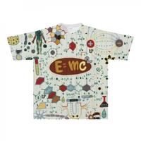 科学Tシャツ301