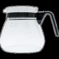 COZY 耐熱ガラスコーヒーサーバー