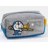 ノナカ Nonaka トロンボーン用マウスピースポーチ サンリオデザイン 「I'm Doraemon(アイムドラえもん)」