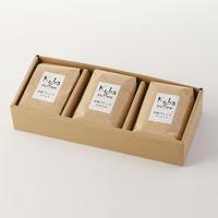 レギュラーコーヒー 倉敷コーヒー3種類セット