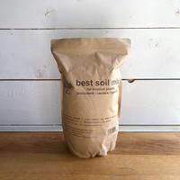 ベストソイルミックス 3L 1〜3袋のご注文