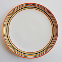 iittala (イッタラ) オリゴ オレンジ プレート26cm