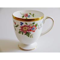 ウエッジウッド グレイスリー マグカップ(ブランドボックス付き)【御結婚御祝・内祝・新築御祝・還暦御祝・御礼・寿・ギフト包装可能】