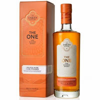 THE ONE ORANGE WINE CASK FINISHED ザ・ワン オレンジワインカスクフィニッシュ 1本