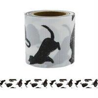 YOJOテープ 黒猫 DIY