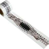 YOJOテープ ファスナー 防水 リノベ DIY