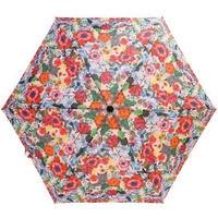 ナタリーレテ 傘 折りたたみ傘 猫 花 フラワー