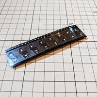 キースイッチ用PCBソケット 10個 / Keyswitch socket 10pcs