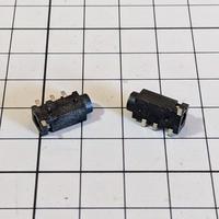 SMD TRRSジャック 2個 / SMD TRRS socket 2pcs