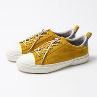 SLACK FOOTWEAR / CLUDE (PREMIUM SUEDE / MUSTARD)