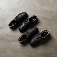 SLACK FOOTWEAR / KLAVE WING TIP ML 《2 color》