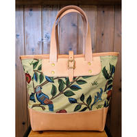 THE SUPERIOR LABOR / Willam Morris fabric bag