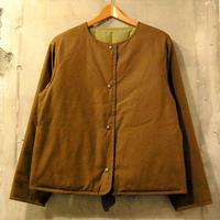 【予約販売】《 Lady's 》ZANTER JAPAN / #0312 Reversible Short Down Jacket ( 2 color )