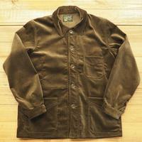 MULLER & BROS. / French work jacket