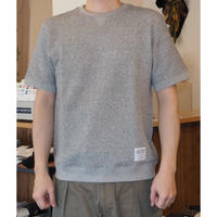 OUTPUT Originals / Short Sleeve Sweat