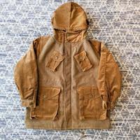 H.UNIT / C/W Combat coat