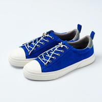 SLACK FOOTWEAR / CLUDE (PREMIUM SUEDE / BLUE)