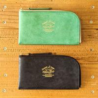 THE SUPERIOR LABOR / L zip purse ( 2 color )