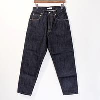 HATSKI / Loose Tapered Denim (ONE WASH)