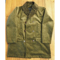 MOSODELIA / DB SHAWL COLLAR COAT