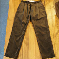 MULLER & BROS. / French work pants