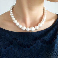 necklace cottonpearl 7