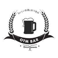 10/7,8,13,14 OTM BAR(オトモ・バー)