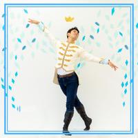 2020/1/25開催 絵本読み聞かせと、子どもプチバレエ劇場(冬編)