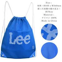 【Lee】LA0294-142/ナップザック