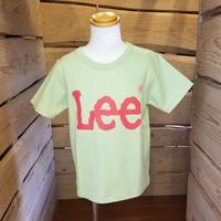 【Lee】LK0495-349/Tシャツ