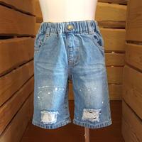 【GOAT】クラッシュ パンツ 140~160cm