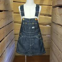 【Lee】61562-300/ジャンバースカート