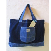 【Lee】レッスントートBAG