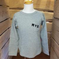 MYD/M940105/GY/サーマル(GLAY)